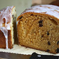 Pumpkin Yeast Bread . . . with Autumn Spices & Raisins