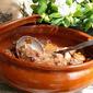 Spanish Lamb Hotpot