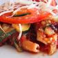 """Pasta alla Formiana (or a healthified baked """"ziti"""")"""
