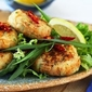 Maggi Sweet Chilli Thai Fish Cakes