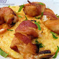 Shrimp in Bacon Blankets