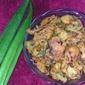 Okra Crisps/ Bhindi Bajis