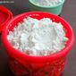 Kozhukattai Flour   How to make Rice Flour at home