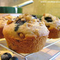 Oatmeal Blueberry Muffins and 7 Highly Effective Habits to Baking Perfect Muffins