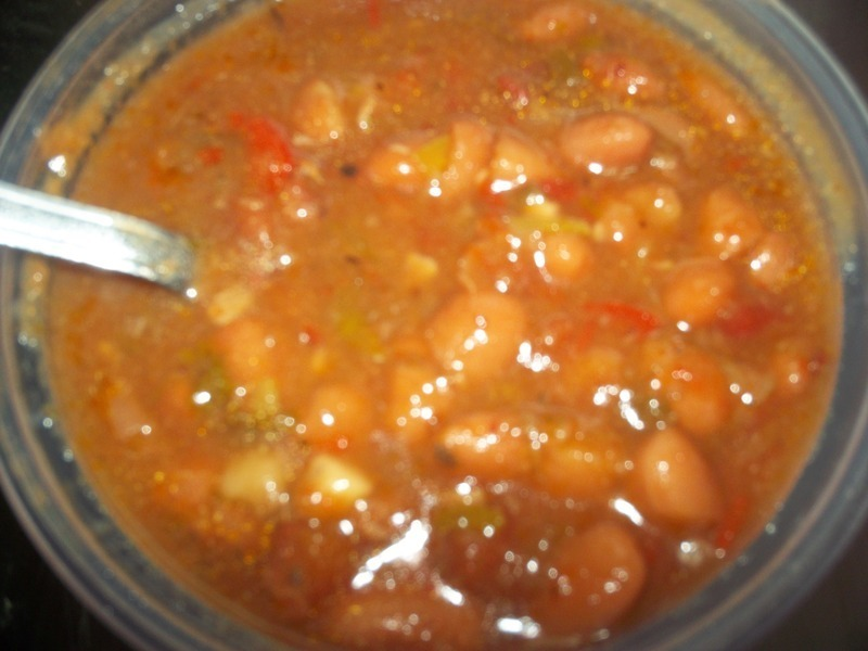 Pinto Beans Recipe Mexican Style Texas Style Pinto Beans