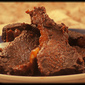 Beef Short Ribs Braised in Wine for Rosh HaShanah