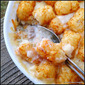 Tater Tot Hotdish....You Betcha!