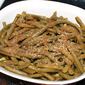 Curt's Delectable Italian Style Spicy Green Beans Recipe