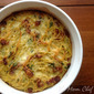 Spaghetti Carbonara Pie from Family Circle Magazine, September 2012