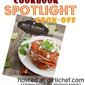 Salsa de Hongos y Jalapeños {#MuyBuenoCookbook Spotlight & Cook-Off}
