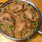 Chicken Biryani from Family Circle Magazine, September 2012