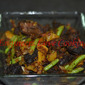 DAGING GORENG BERLADA / FRIED MEAT WITH CHILIES