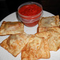 Homemade Sports Appetizer Recipes