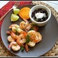 Rick Bayless Quick Fried Shrimp With Sweet Toasty Garlic