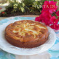 Apple Cake, Torta di Mele