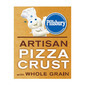 Mexican Pizza with New Phillsbury Artisan Pizza Crust & a Giveaway!