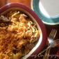 Beef Stroganoff Casserole from Family Circle Magazine, September 2012