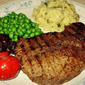 Arizona Dreaming Grilled Round Tip Steaks