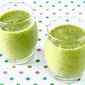 Green Smoothie (Enzyme-Rich Drink) - Video Recipe