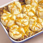 Mexican Biscuit Casserole/Midwest Living