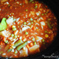 Slow Cooker Recipe ~ Hearty Vegetable Soup