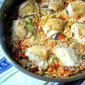 The Southern Foodie Giveaway & Chicken Perloo