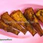 Kilangan Fish Fry/ Kizhanga Meen Varuval
