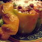 Stuffed Bell Peppers Bowls