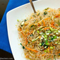 Sesame Orange Kelp Noodles