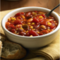 Meredith Kimelblatt's Two Bean Chili