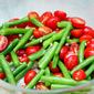 String Bean Creole