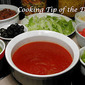 Recipe: Taco Sauce