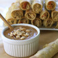 Thai Chicken Taquitos