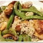 Recipe: Chicken Teriyaki Stir Fry