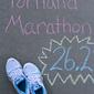Marathon Training (The True Story) & Carbo-Loading Pasta Recipes