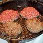 Elk Burgers