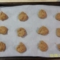 Two Ingredient Pumpkin Cookies