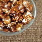 Caramel & Chocolate Popcorn