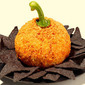 Fall Mexican Cheese Ball