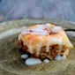 Recipes | On a Roll…Baking Three Versions of Cinnamon Rolls to Celebrate