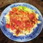 The Accidental Vegan's Pasta Sauce: Daddy Makes Dinner