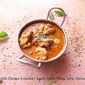 Arachuvitta Chicken Kulambu / South Indian Village Style Chicken Gravy