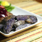 Rosemary Roasted Purple Potatoes