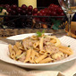 Penne with Sausage, Fennel and Pecorino from Fine Cooking Magazine, October/November 2012
