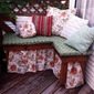 CRAFTS: Make a Cozy Deck Bench
