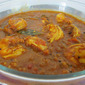 #237 Malabar Spicy Prawn Curry