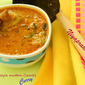 Kerala Style Mutton (Lamb) Curry (with coconut milk)