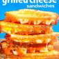 Cookbook Review: 150 Best Grilled Cheese Sandwiches