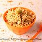 Capsicum Biryani / Bell Pepper Biryani / Spiced Capsicum Rice