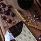 Dessert Smörgåsbord with Ghirardelli Intense Dark Chocolates